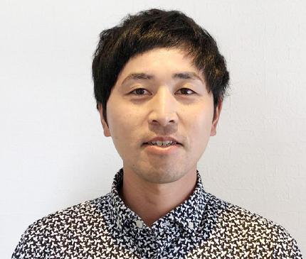 成田佑介(ナリタユウスケ)