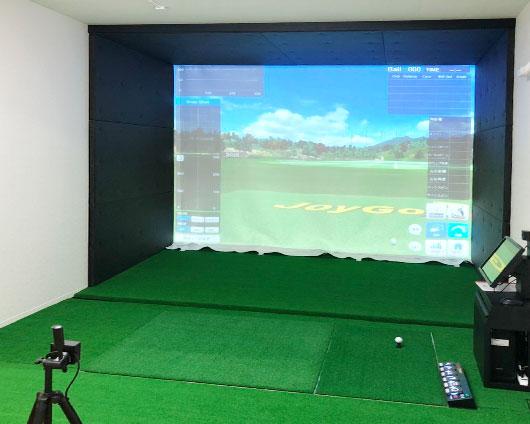 UGAインドアゴルフ芦屋